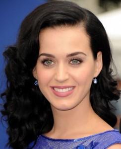 Como se llama Katy Perry