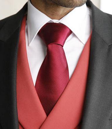 Como se llama el nudo de la corbata