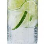 Como se llama el trago que se prepara con vodka y agua tónica