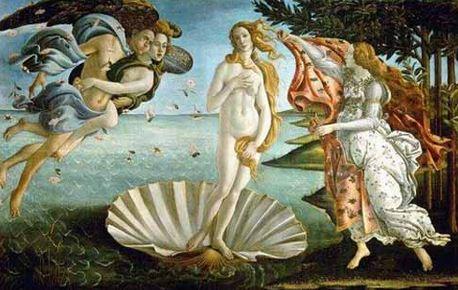 Como se llama la diosa griega de la belleza Afrodita