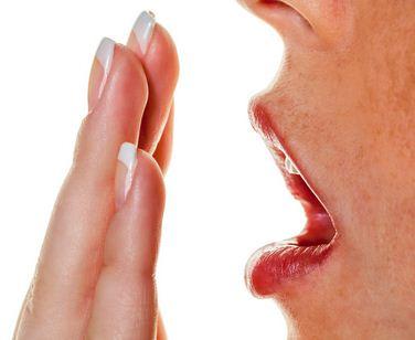Como se llama la enfermedad del mal aliento halitosis