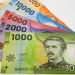 Como se llama la moneda de Chile