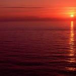 Porque se llama mar rojo