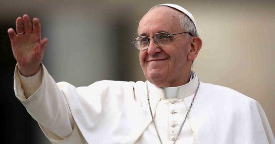 Como se llama el Papa Francisco Jorge Mario Bergoglio