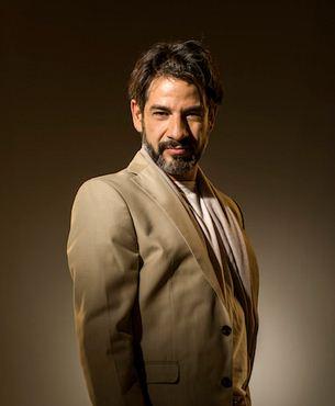Como se llama el actor que hace de Félix en Cumbia Ninja Miguel Rodarte