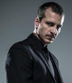 Como se llama el actor que hace de Italo en Cumbia Ninja Albi de Abreu