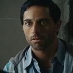 Como se llama el personaje de Joaquín Furriel en la película El patrón radiografía de un crimen