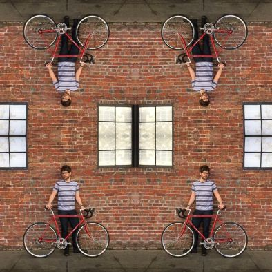 Como se llama la aplicación de Instagram para hacer collages de fotos Layout