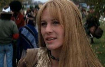 Como se llama la novia de Forrest Gump Robin Wright