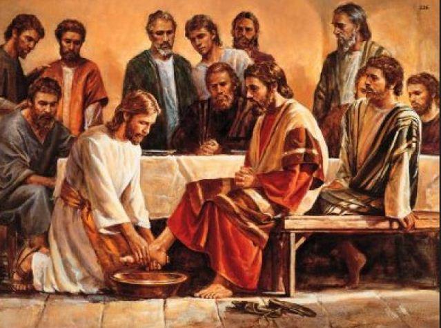 Como se llamaban los 12 apóstoles de Jesús