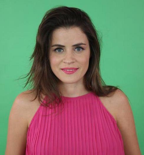 Camila Gran Hermano 2015