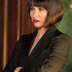 Como se llama la actriz protagonista de Ant Man