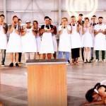 Como se llaman los participantes de MasterChef Argentina 2015