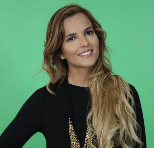 Nadia Gran Hermano 2015