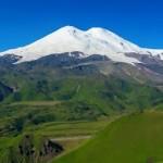Como se llama la montaña más alta de Europa