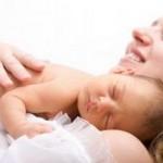 Como se llama la primera leche despues del parto