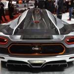 Cómo se llama el auto más rápido del mundo