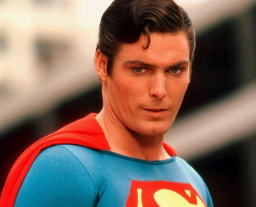Como se llama el actor de Superman