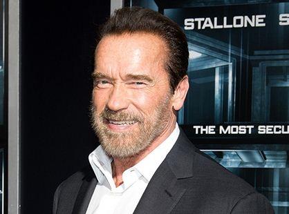Como se llama el actor de Terminator