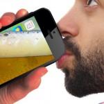 Como se llama la aplicacion de la cerveza para Android