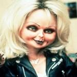 Como se llama la novia de Chucky