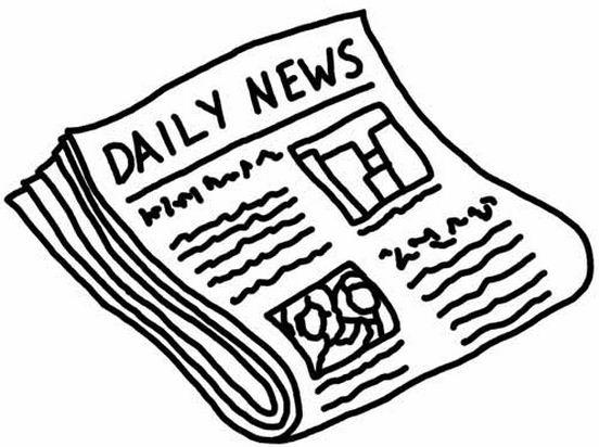 Como se llaman las partes de una noticia
