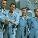Como se llaman los actores de la película Apolo 13