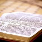 Como se llaman los libros de la Biblia