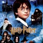 Como se llama la primera película de Harry Potter