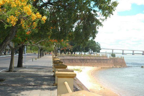 Como se llaman las siete puntas de Corrientes