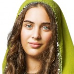 Como se llama la protagonista de Esposa Joven