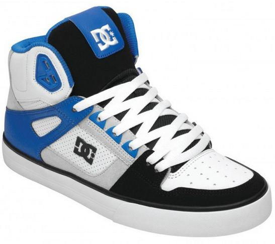 Como se llaman las las zapatillas de skate