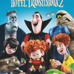 Como se llaman los personajes de Hotel Transylvania 2