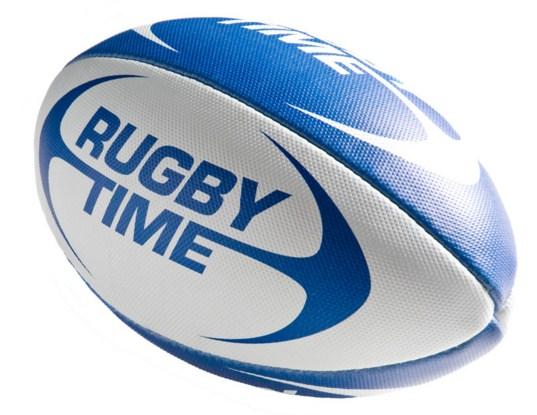 Como se llama la pelota de rugby