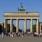 Como se llama la puerta de Berlín