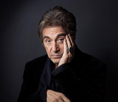 Como se llama realmente Al Pacino