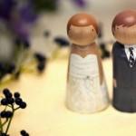 Como se llaman los 5 años de matrimonio
