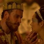Como se llaman los actores de la película Macbeth