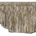 Como se llaman los dioses del Olimpo