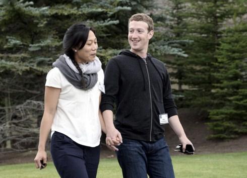 Como se llama el dueño de Facebook