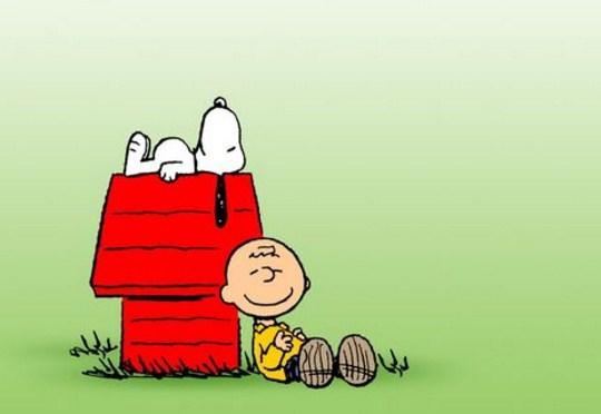 Como se llama el dueño de Snoopy