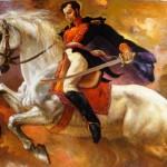 Como se llamaba el caballo de Bolivar