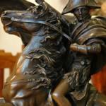 Como se llamaba el caballo de Napoleon