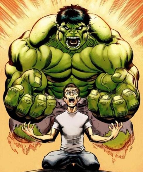 Como se llama Hulk