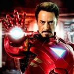 Como se llama Iron Man