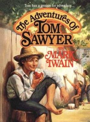 Como se llama amigo de Tom Sawyer