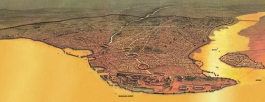 Como se llama hoy Constantinopla