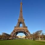 Como se llama la Torre de Paris