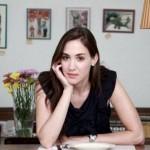 Como se llama la actriz que hace de Marisol en Los ricos no piden permiso