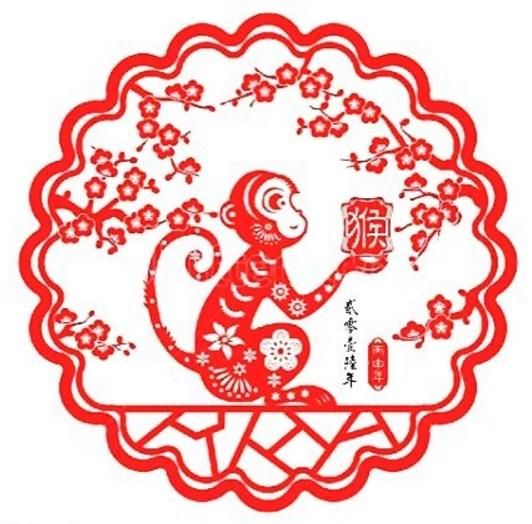 Como se llama el año nuevo chino 2016